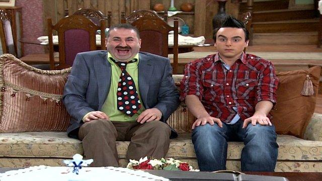 TÜRK MALI CUMA 23.15'TE SHOW TV'DE!