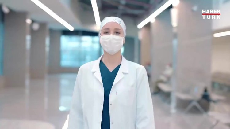 İstanbul Kartal Dr. Lütfi Kırdar Şehir Hastanesi açılıyor!