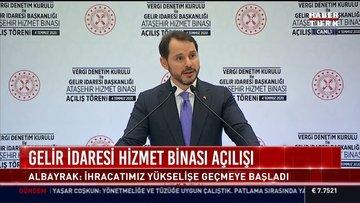 Bakan Albayrak: Türkiye pozitif ayrışan ülke oldu