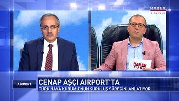 Airport - 5 Temmuz 2020 (Salgın döneminde uçuşların artması sorunları beraberinde getirir mi?)