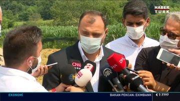 Havai fişek fabrikasındaki patlama olayında flaş gelişme