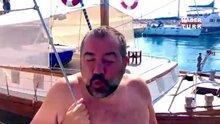 Ata Demirer 48 yaşına bastı