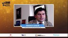 Dr. Mahmut Kurşun: 72 ülkede 180'den fazla limana ihracat