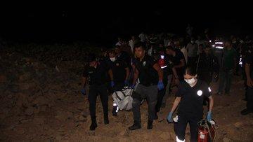 Afyonkarahisar'da gölete giren genç boğuldu