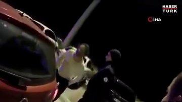 Polise hakaretler savuran yarbaya 3 yıla kadar hapis talebiyle dava