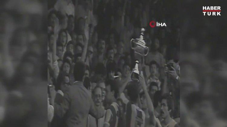Galatasaray'dan Fatih Terim klibi