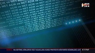 AK Partili Özlem Zengin Habertürk'ten Kübra Par'a konuştu - 2.Bölüm