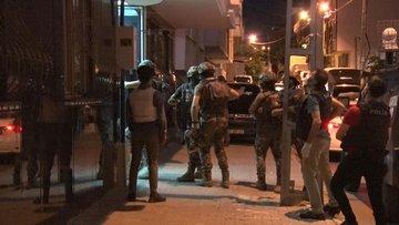 Son dakika! İstanbul'da eş zamanlı terör operasyonu: Çok sayıda gözaltı