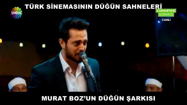 Türk sinemasının düğün sahneleri