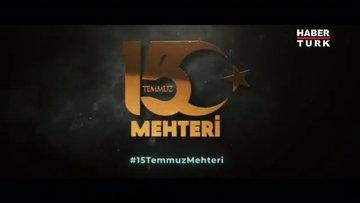 İletişim Başkanı Fahrettin Altun 15 Temmuz Mehteri'ni paylaştı