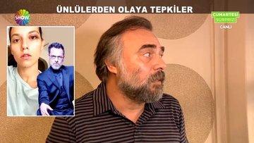 Ozan Güven'e tepkiler artıyor!