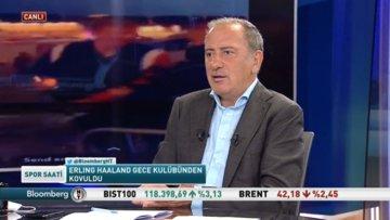 Fatih Altaylı: Pandemi erken olsa Galatasaray küme düşerdi