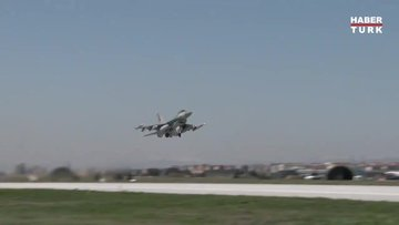 MSB: 2 PKK'lı terörist düzenlenen hava harekâtıyla etkisiz hale getirildi