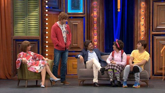 Güldür Güldür Show 240. Bölüm Fragmanı