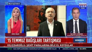 Kılıçdaroğlu: Türkiye'nin itibarı büyük yara alıyor
