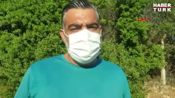 Bodrum'da bulunan kafatası için İzmir'den gelen ağabey: Kardeşime ait olduğunu düşünüyoruz