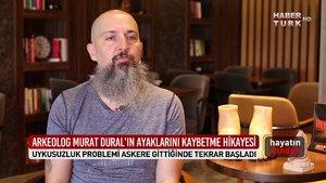Hayatın İçinden - 18 Temmuz 2020 (Murat Saim Dural, Serdar Mete)
