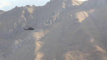 Hakkari'de 'Yıldırım-2 Cilo' operasyonu başlatıldı!