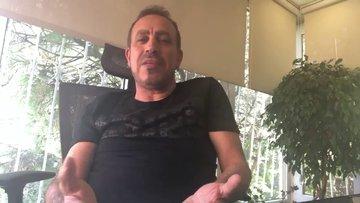 Haluk Levent'ten videolu açıklama