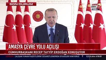 """""""Türkiye'nin diz çökmesini bekleyenleri hayal kırıklığına uğrattık"""""""