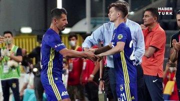 Fenerbahçe: 3 - Çaykur Rizespor: 1 | MAÇ SONUCU