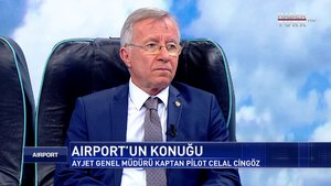 Airport - 26 Temmuz 2020 (Güvenli uçuş için alınan tedbirler neler?)
