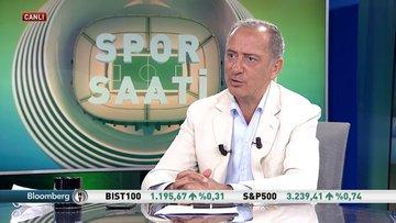 Spor Saati (27.07.2020) 2. Kısım