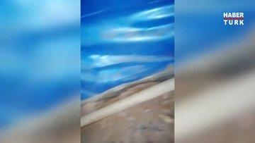 'Yıldırım-4 Munzur-Kutu' operasyonundan görüntüler