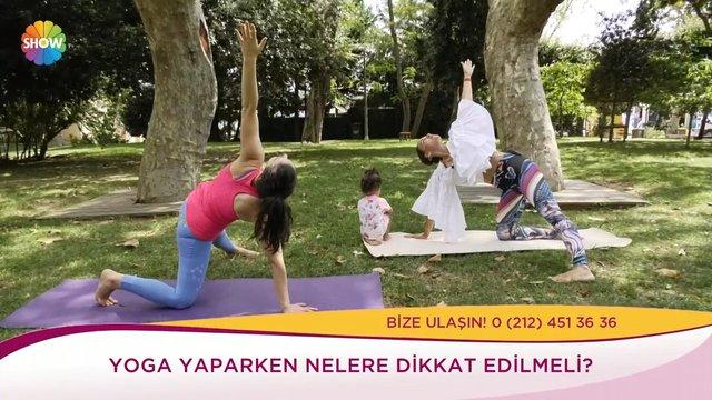 Güne zinde başlamanızı sağlayacak yoga hareketleri