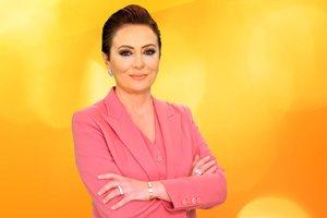 Didem Arslan Yılmaz'la Vazgeçme yakında Show TV'de!