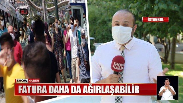 Show Ana Haber - 05.08.2020