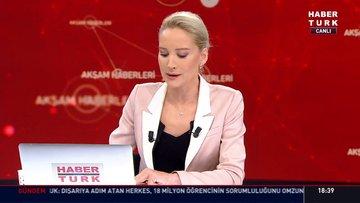 Ukraynalı model Daria Kyryliuk Habertürk'e konuştu!