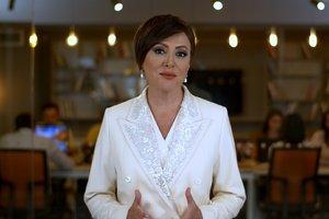 Didem Arslan Yılmaz'la Vazgeçme Pazartesi Show TV'de başlıyor!