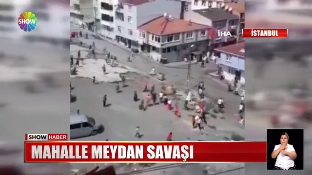 Mahalle meydan savaşı