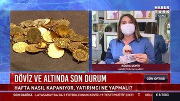 SON DAKİKA: 14 Ağustos Altın fiyatları ne kadar? Çeyrek altın gram altın fiyatları 2020