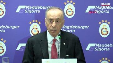 Mustafa Cengiz'den Bernard Mensah açıklaması: Biz değil, o bizi aradı