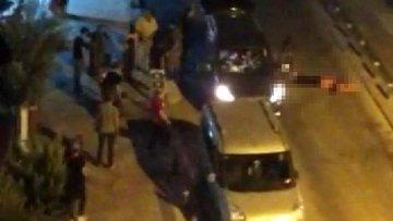 İstanbul'da nişan atma kavgası: Ölü ve yaralılar var