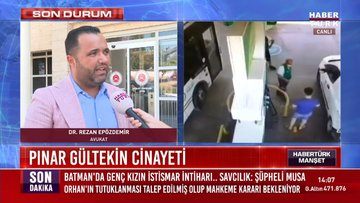 Pınar Gültekin cinayetinde son durum ne?