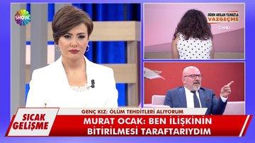 Murat Ocak'a gerçekten elektronik kelepçe takıldı mı?