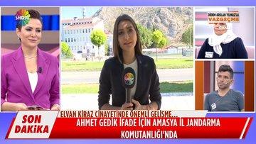 Elvan Kiraz cinayetinde önemli gelişme