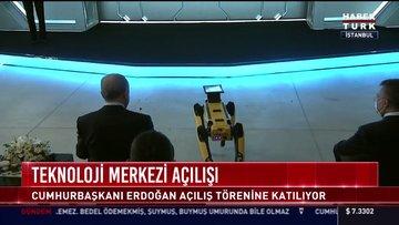 Erdoğan'dan dijital açılış