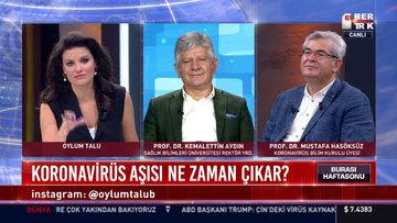 Koronavirüs aşısı ne zaman çıkar?