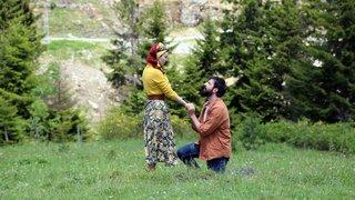 Kuzey Yıldızı İlk Aşk 30. Bölüm