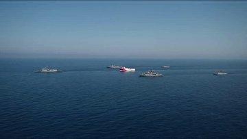 Deniz kuvvetleri tcg gediz ve oruç reis