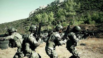 TSK'nın Kıbrıs'taki gücü