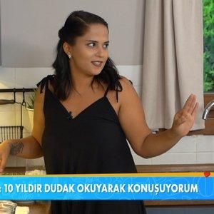 Zeliha Hanım çocukken geçirdiği trafik kazasını anlattı!