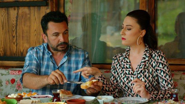 Nahide Kadıoğlu ile aşerme saatleri