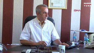 Prof. Dr. Şenyiğit'ten toz fırtınası uyarısı: Pencereleri açmayın, balkona çıkmayın