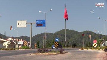 Marmaris, Türkiye Rallisi'ne hazır