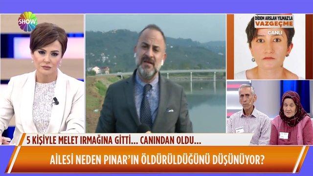 Ailesi neden Pınar Sarı'nın öldürüldüğünü düşünüyor?